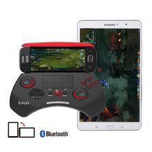Gamepad Controle iPega 9028 PG-9028 Draadloze Bluetooth Game Gamecube Controller Gamepad Joystick vendedor Voor iPhone & iPad Android(China)