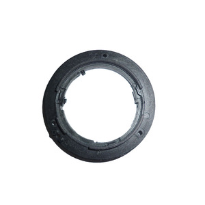 Image 4 - 10 stks/partij Lens base ring voor Nikon 18 135 18 55 18 105 55 200mm DSLR Camera Vervanging Unit Reparatie Deel