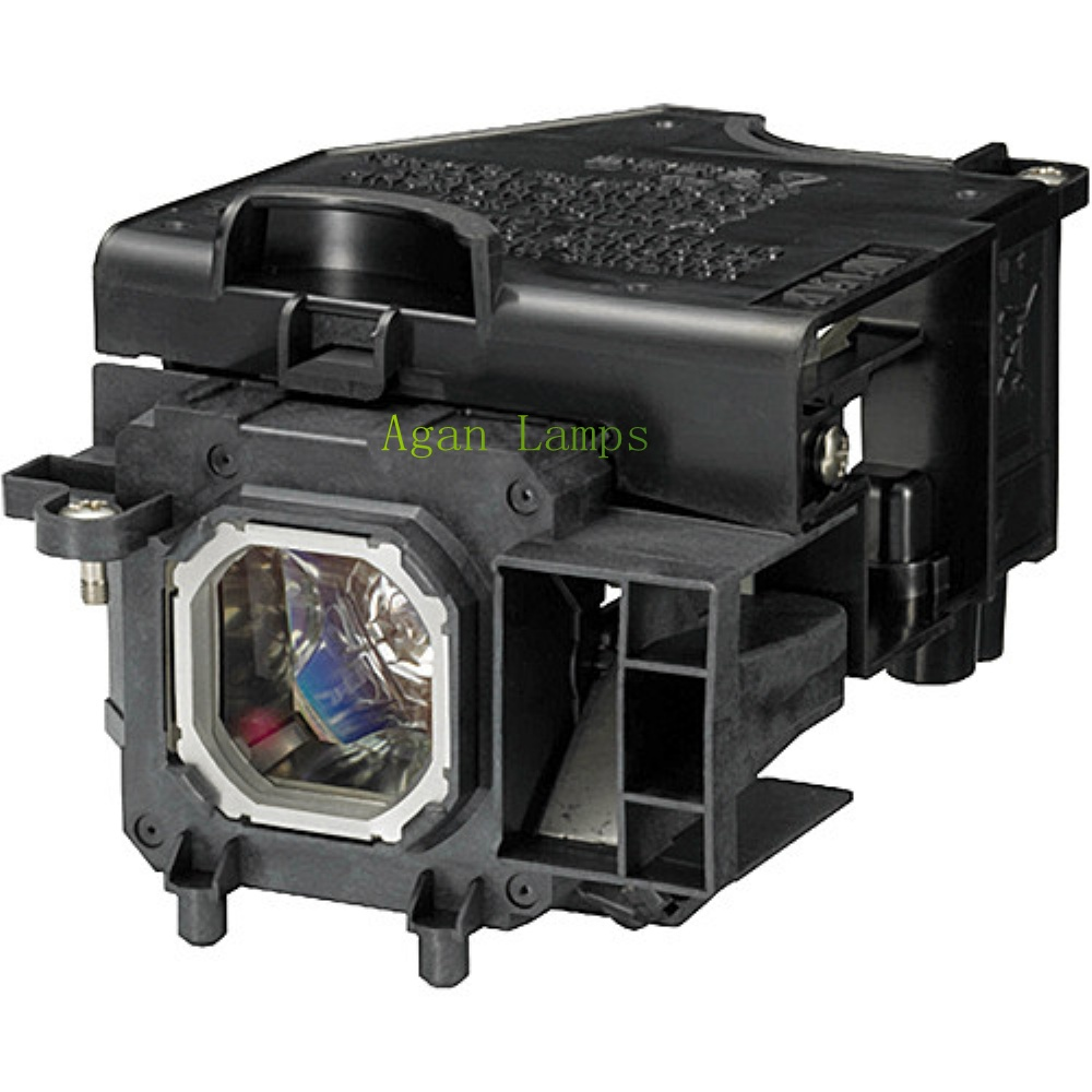 NEC NP17LP / 60003127 Original Replacement Lamp for NEC   M300WS, M350XS, NP-M300WS, NP-P420X, P350W,   P420X  Projectors монитор nec 30 multisync pa302w sv2 pa302w sv2