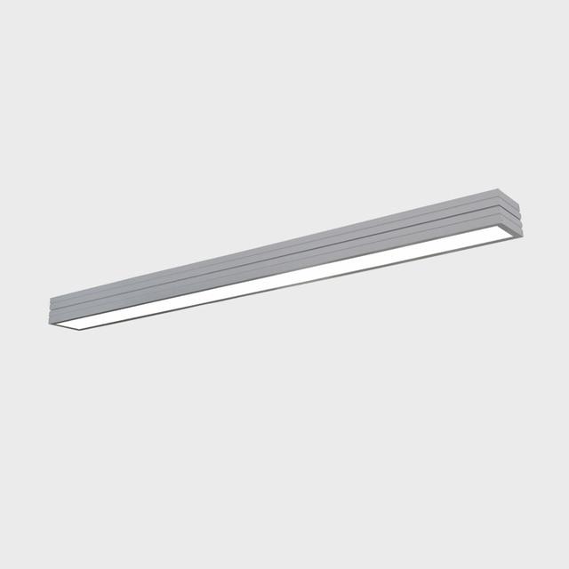 Plafond lineaire verlichting, Led lijn licht bar, buis licht ...