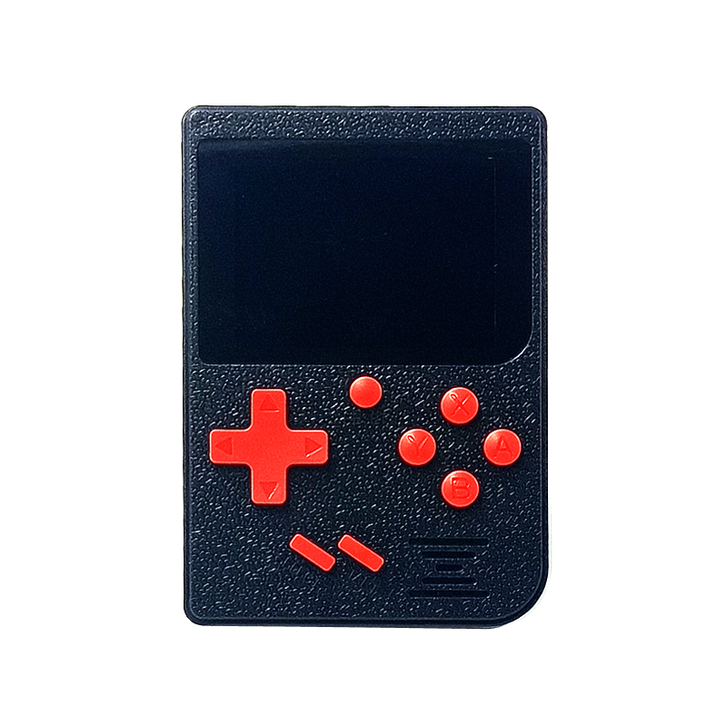 2.4 inch Retro Game Console 8 Bit Portable Mini Handheld Game Players Built-in 129 Classic Games TV Output Best Gift For Kids