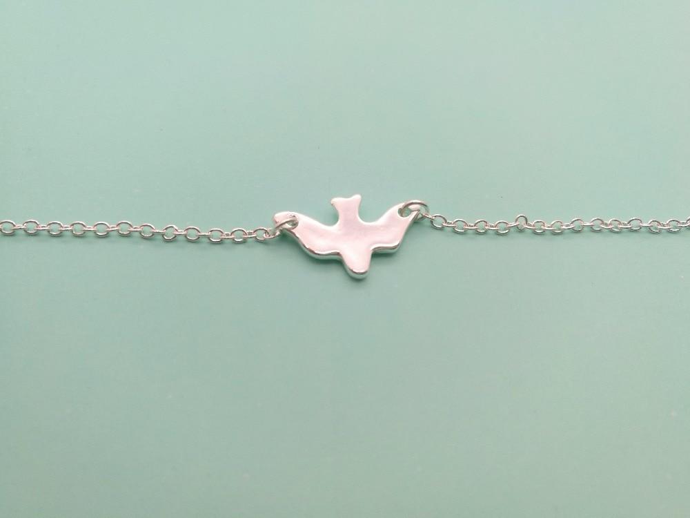 Soar Bracelet Bird Dove