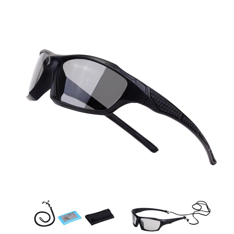 Polarized and Photochromic Fishing Eyewear Sports Polarized Glasses Men Women Cycling Driving Fishing Sunglasses with RopePolarized and Photochromic Fishing Eyewear Sports Polarized Glasses Men Women Cycling Driving Fishing Sunglasses with Rope
