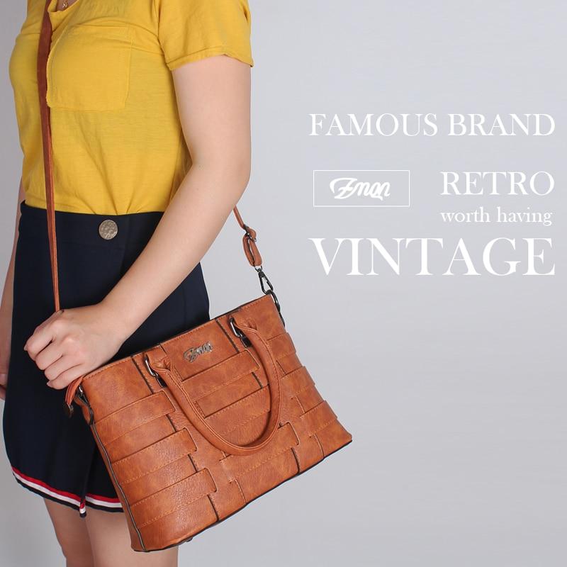 Image 5 - ZMQN Handbag Female Crossbody Bag For Women Bag 2020 Designer  Handbags Famous Brand Leather Hand Bags Ladies Bolsa Feminina  A821Top-Handle Bags