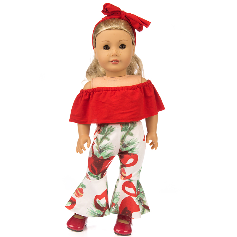 Ice Cream Cone 8pc Set Fits 18 inch American Girl Dolls
