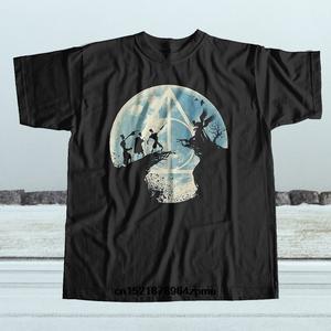 0da1b756 Men t shirt Magic Summer Tops t-shirt novelty tshirt women