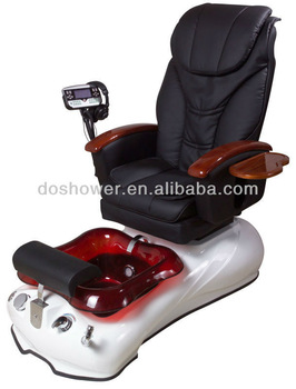 Doshower used salon chairs sales cheap with manicure chair nail ...