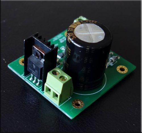 Faible-Bruit LT3042 Linéaire Régulateur Carte D'alimentation DC Convertisseur d'alimentation