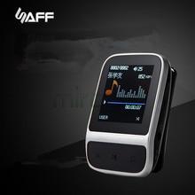 SAFF X2 HIFI deporte reproductor de MP3 de 8 GB con pantalla con función de grabación de radio FM podómetro digital de vídeo envío gratis