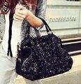 Women Bag New Hot Shoulder Bag Female Paillette Fashion Handbag Messenger Casual Clutch Tote Handbag  For Ladies Bolsa Feminina