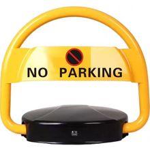 Без батареи в комплекте) электронный частный парковочный замок сменный аккумулятор парковочный замок автоматический барьер сигнализация