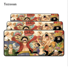 One Piece Mousepad #2
