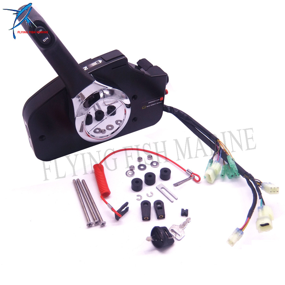hight resolution of 7 pin 688 82586 21 cable 703 remote control box main harness for diagram of 1991 c85tlrp yamaha outboard control engine diagram and