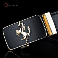 2017 High Quality Designer Famous High End Brand Men S Leather Belt Fashion Business Leather Belt