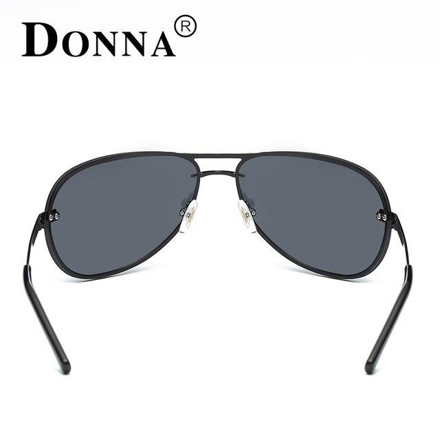 f6221d6ba827 Donna Sunglasses Men Night Vision Goggles Luxury Brand Design Driving Sun  Glasses For Male Outdoor Aviator Hot Oculos De Sol D61