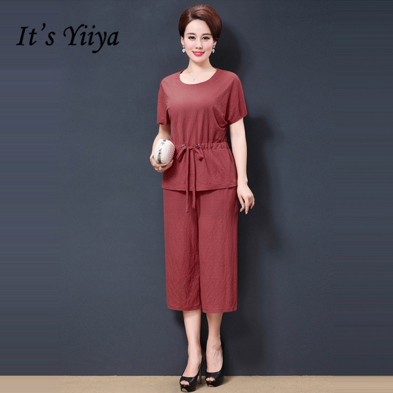Mother Of The Bride Trendy Outfits: It's Yiiya Mother Of The Bride Dresses Plus Size 2 Piece