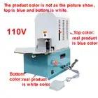 Papier de carte de visite électrique rond coin Machine 180 W livre coin Cutter Machine de découpe bureau en métal équipement de bureau CB 8801 - 2