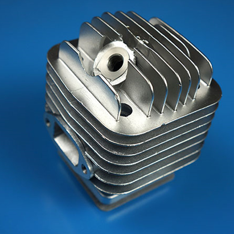 DLE61/120 cylinder for DLE 61/120 engineDLE61/120 cylinder for DLE 61/120 engine