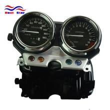 Motorcycle Street Bike Speedometer Gauge Meter Tachometer Gauges For HONDA CB400 CB 400 1992-1994 1992 1993 1994 92 93 94 цены