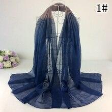 Hijab Jilbab dye Tie