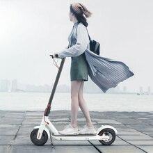 IScooter Scooter électrique intelligent pliant électrique longboard Hoverboard planche à roulettes avec lumière LED 2 roues