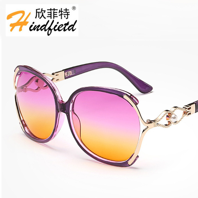 f118481ea44c Fashion Colour Sunglasses wholesale Men women Europe version Big frame  glasses fashion Personality trend UV400 lens sunglasses