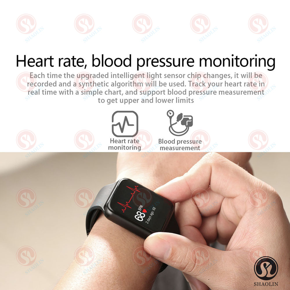 Bluetooth Smart Watch 4 1:1 SmartWatch 42mm Case for Apple watch iphone iOS Android Heart Rate ECG Pedometer Series 4
