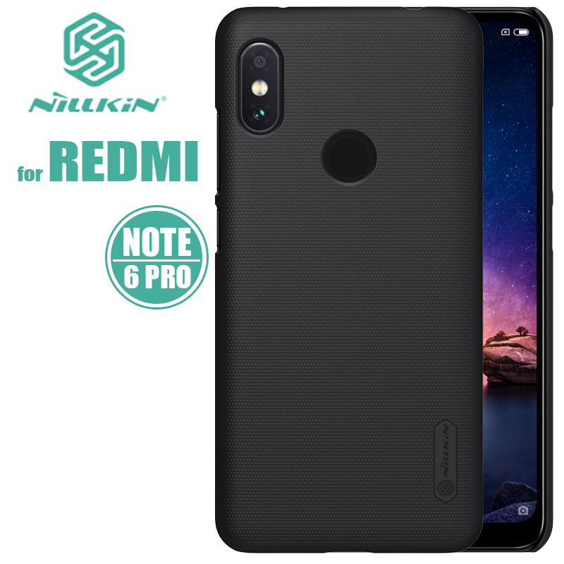 Original Nilkin TPU 0.6mm Ultra thin Phone Cases for Samsung Galaxy S6 G920F Silicone Cover Crystal Case with Retail Package redmi note 7 pro cover