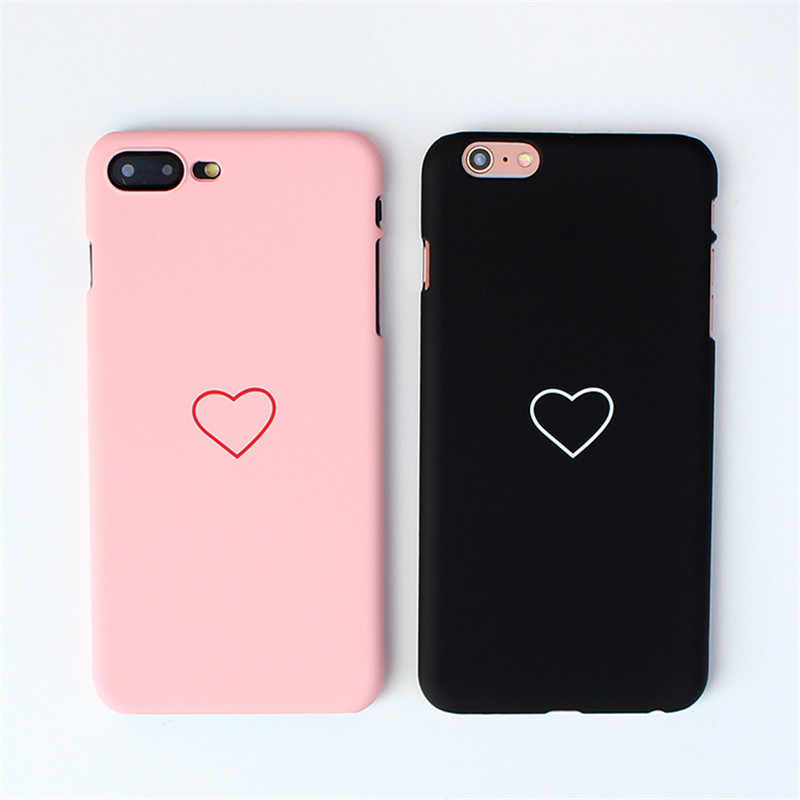iphone 8 case love heart