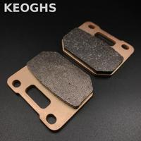 High Quality Motorcycle Brake Calipers Pads Brake Pads For Adelin Adl01 Rpm Brake Calipers Hf1 Brake