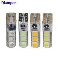 T 10 186 194 canbus led-lampe 12V 24V IP65 Dome Lesen Licht Autos Interior Wedge Lampe freiheit lichter weiß rot grün