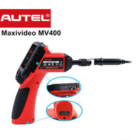 Origina Autel Maxivideo MV400 Kỹ Thuật Số Videoscope với 5.5 mét đường kính imager head kiểm tra máy ảnh Đa Năng Videoscope