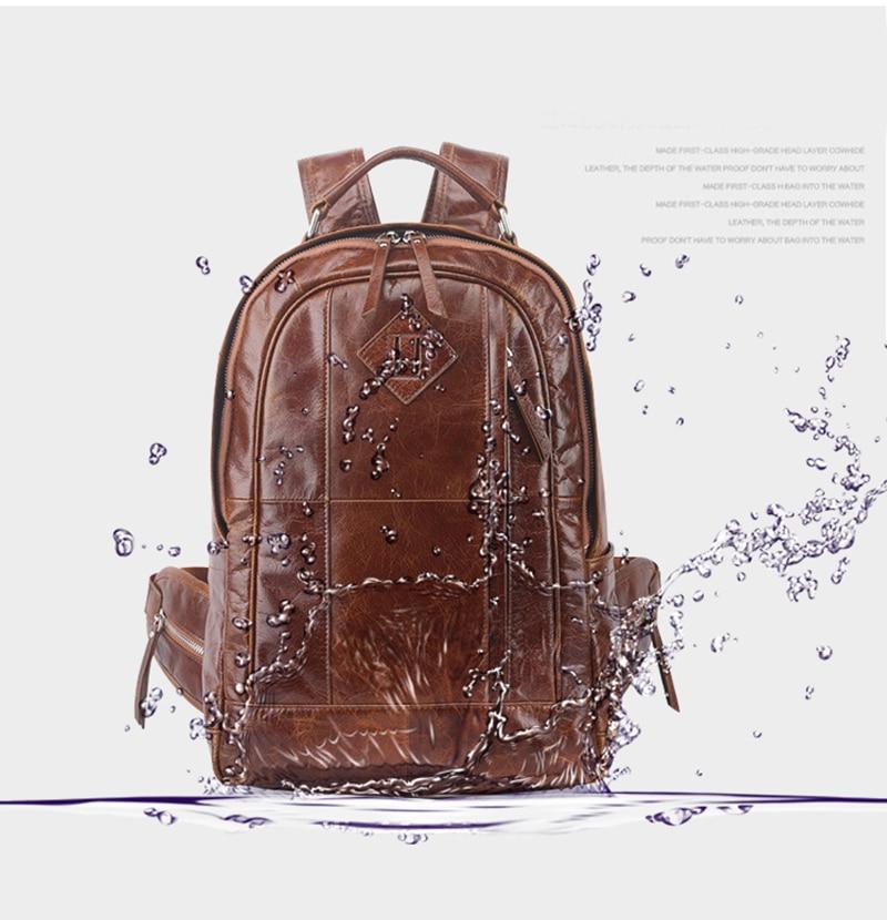 China backpack men vintage Suppliers