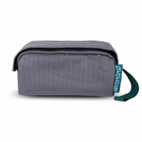 Mars Hydro Discreet Smell Proof Bag(black/Blue/Gray)