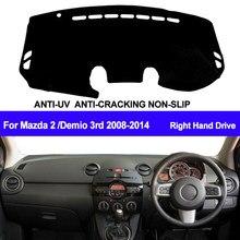 Popular Mazda 2 Dashboard Cover Buy Cheap Mazda 2 Dashboard Cover