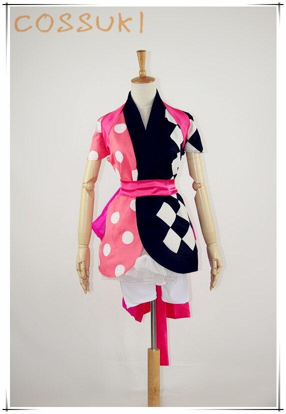 Бесплатная доставка! Лидер продаж! Show поле Momoiro Клевер Z Сасаки ayaka Косплэй костюм Рубашки для мальчиков + юбка + ремень + лента