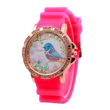 Quartz Wristwatch Brand Silicone Watches Student Women Men Sport Quartz Watch Couple Ultra Slim Casual Watch Relojer Feminino 5/