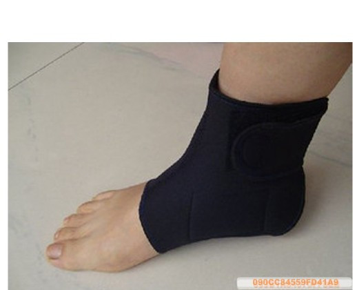 MASSAGE THERAPY Tourmaline self-heating ankle support far infrared therapy ankle support ...