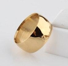 Увядать участие желтого заполнены никогда стальные золота titanium обручальные не классический