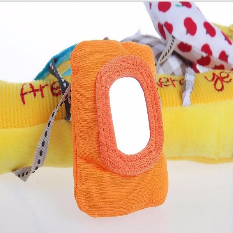 Baby Musical Crib Mobiles Leker Hanging Cartoon Toy Barnevogn Bird - Baby og småbarn leker - Bilde 3