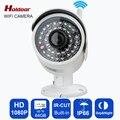 802.11 b/g Wifi Surveillance CCTV Camera Outdoor IP66 Waterproof IP 1080P Wifi wireless IP ONVIF 2.0 36pcs IR LED security bulle