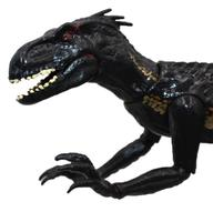 Jurassic World 2 Fallen Kingdom Indoraptor Dinosaur Figure Gift new joints can moving