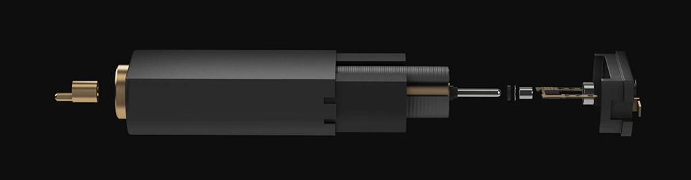 Original Xiaomi Mijia Mini Portable Electric Shaver Japan Steel Cutter Head Metal Body USB Type-C Big Battery Travel Shaver17