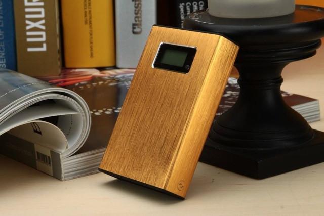 Frete grátis real capacity18650 tablet power bank 8800 mah carregador de celular portatil para apple
