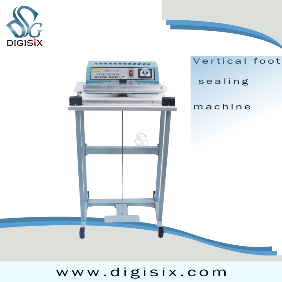 A vertical film sealing machine foot  film laminating machine sealer film cutting machine  цены