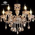 chandelier  lustre crystal chandelier modern crystal chandelier lustres de cristal lampadario led crystal chandeliers  lighting