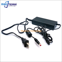 LITON 12V 5A Power AC Adapter For CCTV Cameras Monitors Laptops Notebooks DC Connector 5525mm 5