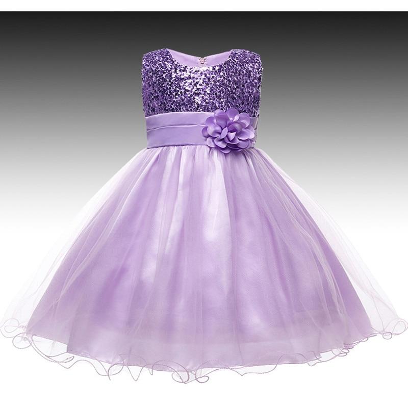 3-10 Years Old Princess Dress Girl Fluffy Mesh Gauze High-end Childrens Wear