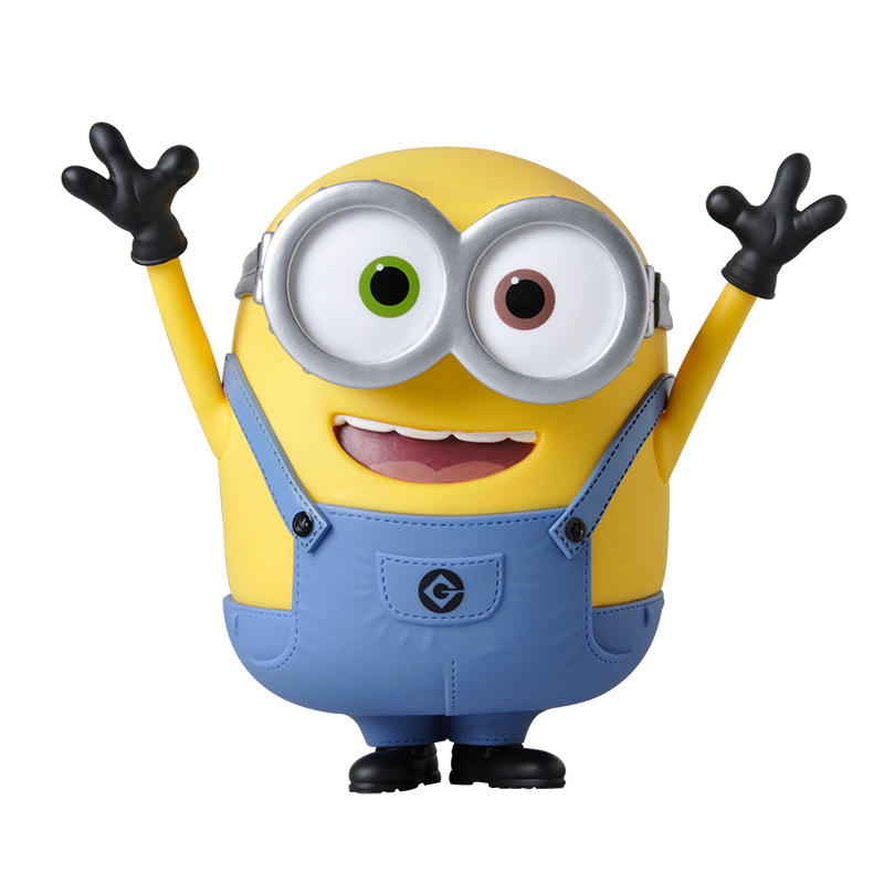 45cm 60cm Despicable Me Minions Model Anime Mini Doll Decoration PVC Collection Figurine Toys model Christmas Gift minion 2015 despicable me minifigures minecraft building blocks minions toy doll kids toys action 0826