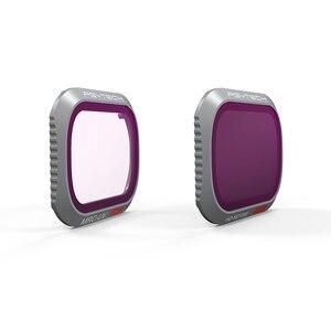 Image 5 - PGYTECH Mavic 2 Pro の UV CPL ND 4 8 16 32 64 PL セット ND4 ND8 ND 16 ND 32 ND64 キットレンズフィルター Mavic 2 プロプロキッチン